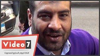 مواطنون عن انتشار الإلحاد: لو الأب بياخد ابنه المسجد ماكنش بقى ملحد