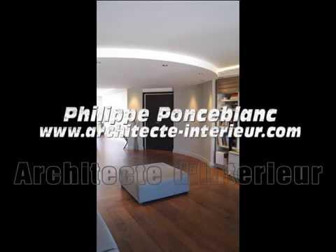 philippe ponceblanc architecte d 39 int rieur optimisation des surfaces d 39 habitation le blog de. Black Bedroom Furniture Sets. Home Design Ideas