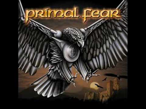 Primal Fear - Under Your Spell