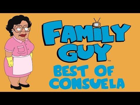 Best Of Consuela Part 1 (Clean)