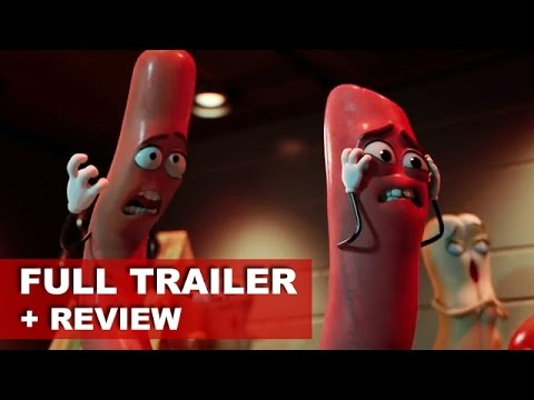 sausage party full movie for free