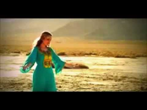 Mozhdah Jamalzadah - Maihan E Sheran Ast 2013 New Official Video video
