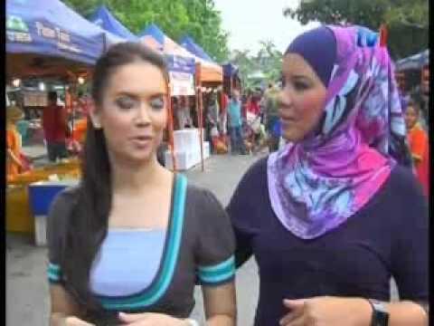 Ketuk-Ketuk Ramadan - Faezah Elai (P1)