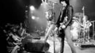 Dee Dee Ramone - Blitzkrieg Bop