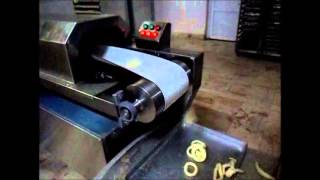 bagel machine-bagel machinery-simit makinası-simit makinesi