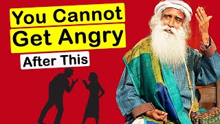 Remember this if you get Angry next time! by Sadhguru