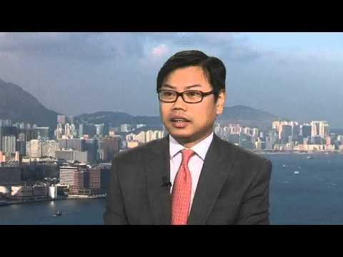 Patrick Ho of UBS tells us why China, Hong Kong and South Korea are his top 2013 investment picks.