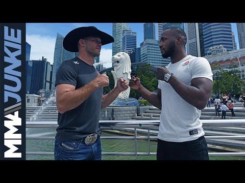 MMA media predict: Donald Cerrone vs. Leon Edwards at UFC Fight Night 132