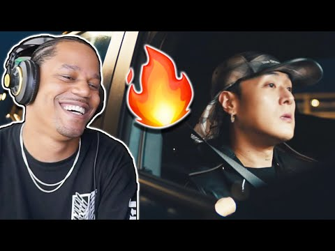 Reacting to Gotta Go (Official Video) - Sik-K, Golden, pH-1, Jay Park