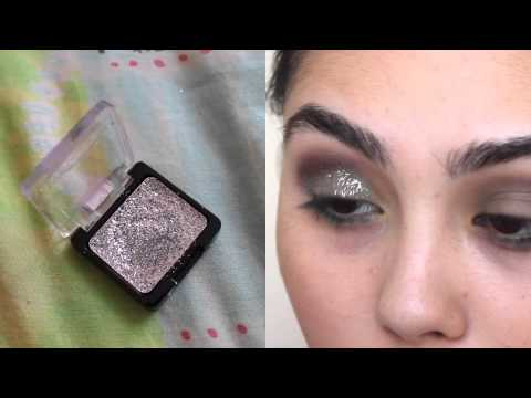 Holiday Makeup Tutorial with Wet n Wild