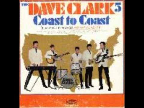 Dave Clark Five - Its Not True