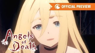 Angels of Death - OFFICIAL PREVIEW