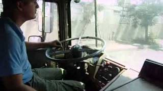 driving mack f700