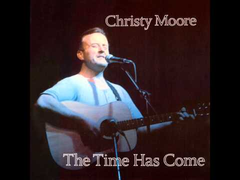 Christy Moore - Lakes Of Pontchartrain