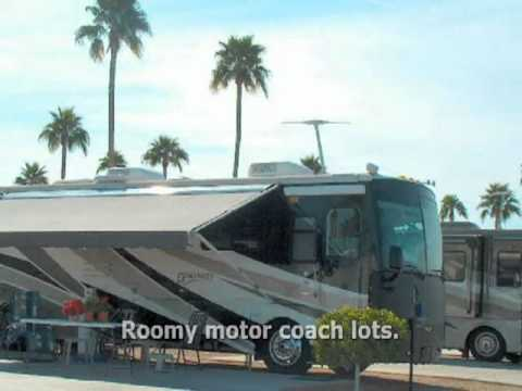 Mesa Spirit RV Resort - AZ
