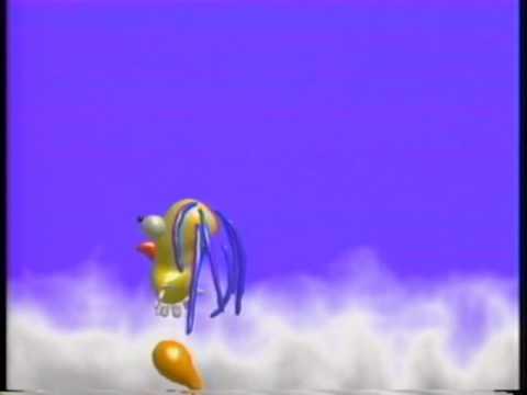 Balloon Guy (1987) - Chris Wedge