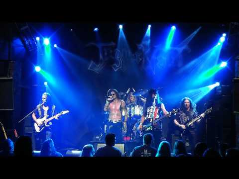 JuggerNauT performing Queensryche dream in infrared live.mp4