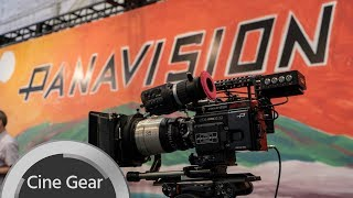 The Panavision DXL M – A New High-End Cinema Camera
