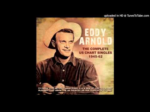 Eddy Arnold - A Little Heartache