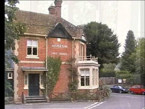 Bartlett and Sweet Family Tree - Farnham, Dorset