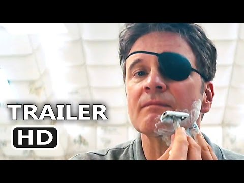 KІNGSMАN 2 Official Trailer (2017) Spy Action Movie HD