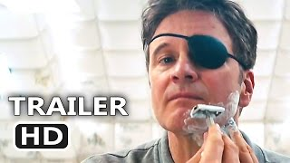 KІNGSMАN 2 Official Trailer (2017) Spy Action Movie HD