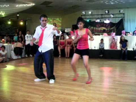 Jocelyn's XV [9.25.10] Baile Sorpresa