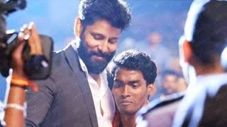 Vikram's action surprised Malayalam Fans & Industry