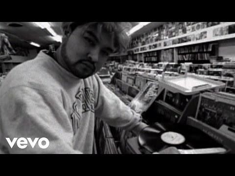 Dj Shadow - Midnight In A Perfect World