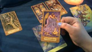 Taurus February 2017 Psychic Tarot Reading