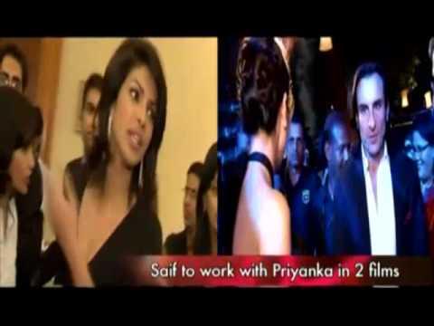 Priyanka Chopra's in Vishal Bhardwaj's yet next!