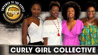 Curly Girl Collective On The 'CurlFest' Event, Embracing Natural Hairstyles + More