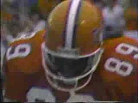 Florida Auburn '86