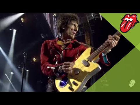 The Rolling Stones announce new US tour! ZIP CODE Jumpin' Jack Flash - Live zip 検索動画 2