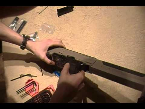 HOW TO INSTALL: HR GLOCK CARBINE KIT