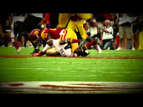USC Football - 2012 Highlight Video