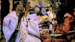 Duggy Tee feat Baaba Maal: FULANI