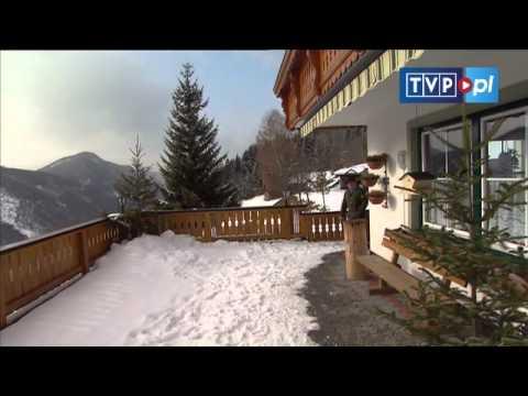 Makłowicz w podróży: Austria - Schladming Dachstein