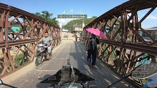 Crossing Indo-Myanmar Border | Zokhawthar to RIH DIL