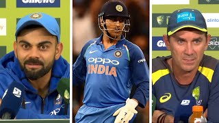 No one is more committed to Indian cricket than MS Dhoni – Kohli