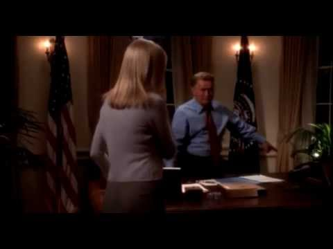 The West Wing Thank You Teachers