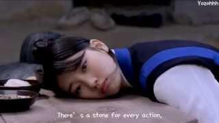 Yisabel - My Eden MV (Gu Family Book OST with Lyrics)