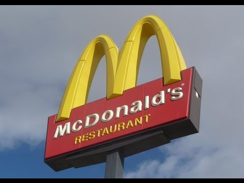 McDonald's to boost wages for 90,000 US employees