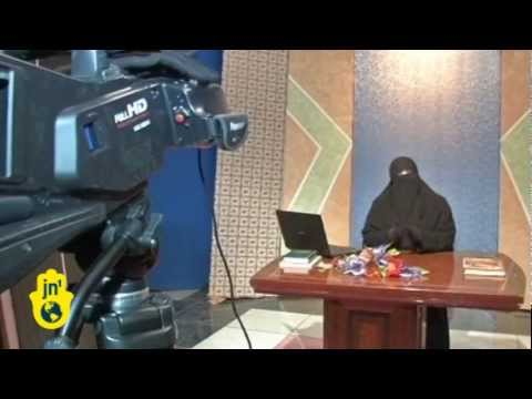 Women Must Wear Niqab on Egypt TV Channel: Muslim Veil on 'Maraya' as Sharia Law Rises