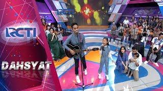 """download lagu Dahsyat - Enda Ft Zara Leola """"dengan Nafasmu"""" 3 gratis"""