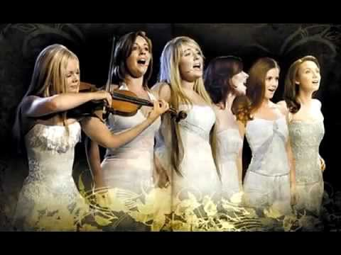 Celtic Woman - The Prayer Lyrics
