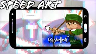 ★SPEED ART MARCA D
