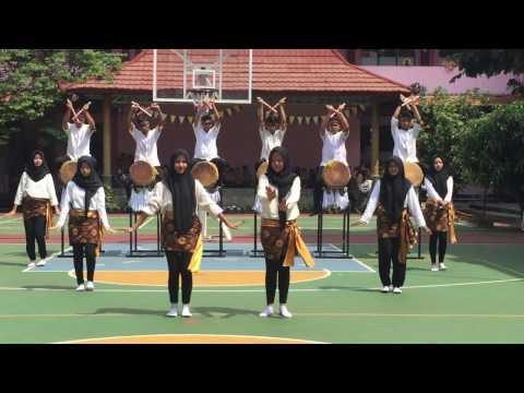 Rampak Bedug - LAPAS 58