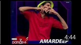 download lagu Amardeep Singh Selected On Dance Plus3 Top12 gratis