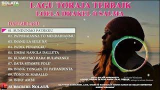 download lagu Lagu Toraja Terbaik Loela Drakel Ft Salma Margareth gratis